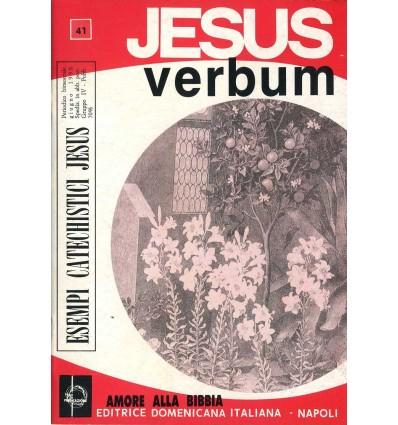 JESUS VERBUM (Amore alla Bibbia)