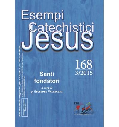 Santi fondatori