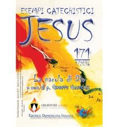 Abbonamento Jesus - Esempi catechistici - 2017