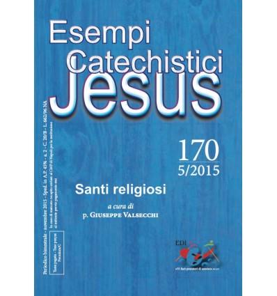 Santi religiosi