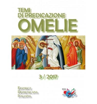 Ciclo A - 2016/2017 II Domenica di Pasqua - Nat. di San Giovanni Battista - 23 aprile - 24 giugno 2017