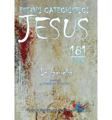 Abbonamento Jesus - Esempi catechistici - 2018