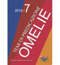 Abbonamento Temi di predicazione - 2018