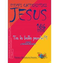 Abbonamento Jesus - Esempi catechistici - 2019