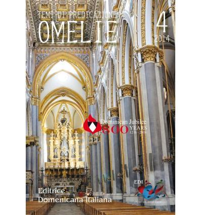 Ciclo A - 2013/2014 I Assunzione della B.V. Maria - XXVII Dom. del Tempo Ordinario