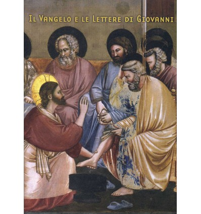 Il Vangelo e le Lettere di Giovanni
