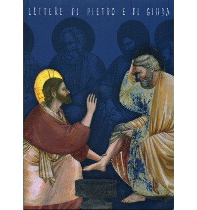 Lettere di Pietro e di Giuda