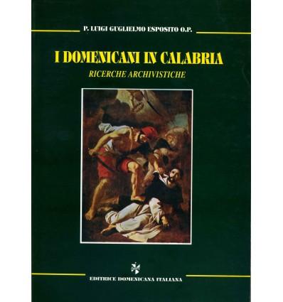 I Domenicani in Calabria. Ricerche archivistiche