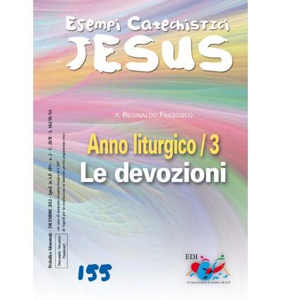 Anno liturgico / 3. Le devozioni