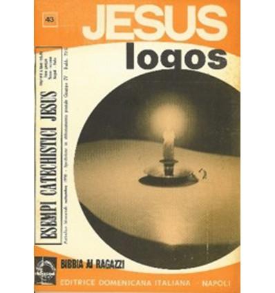 JESUS LOGOS (Bibbia ai ragazzi)