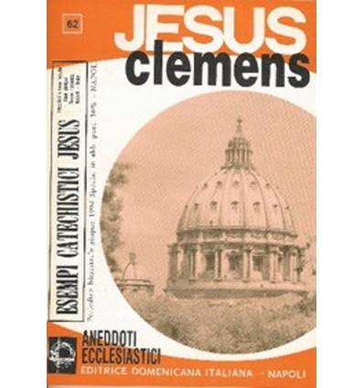 JESUS CLEMENS (Aneddoti ecclesiastici)