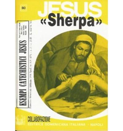 JESUS «SHERPA» (Collaborazione)