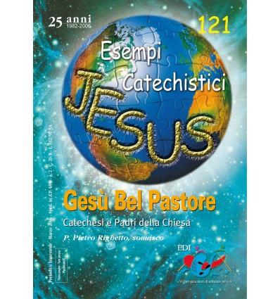 Gesù Bel Pastore. Catechesi e Padri della Chiesa