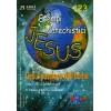 Gesù: passione dell'uomo. Gesù nella letteratura