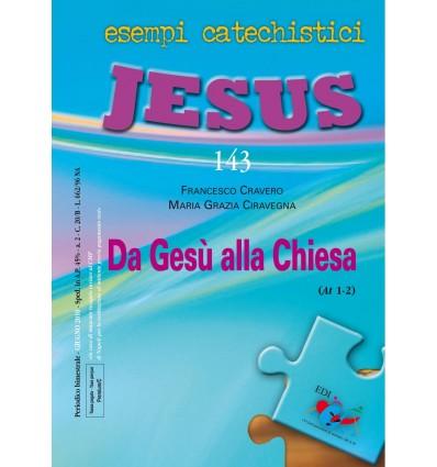Da Gesù alla Chiesa (At 1-2)