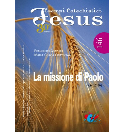 La missione di Paolo (At 17-20)