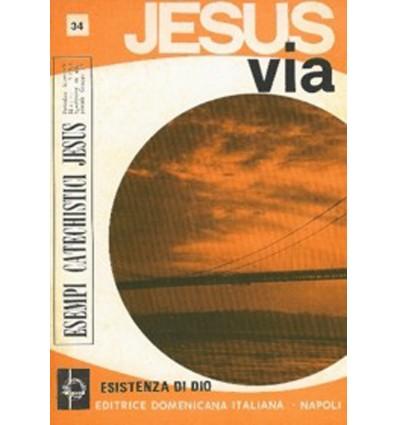 JESUS VIA (L'esistenza di Dio)
