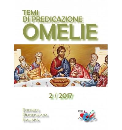 Ciclo A - 2016/2017 Mercoledì delle ceneri - Domenica di Pasqua - 1 marzo - 16 aprile 2017