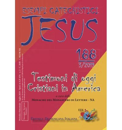 Testimoni di Oggi. Cristiani in America