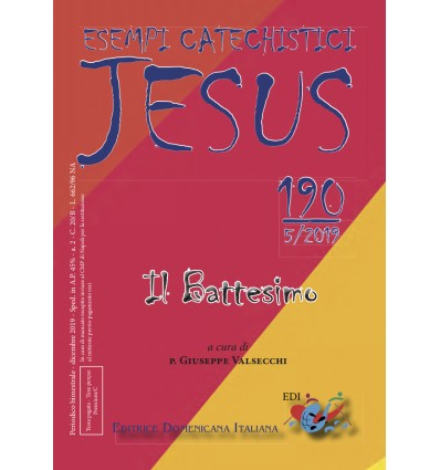 Il Battesimo