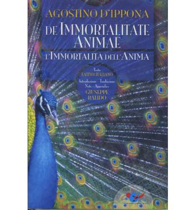 De Immortalitate animae / L'Immortalità dell'anima