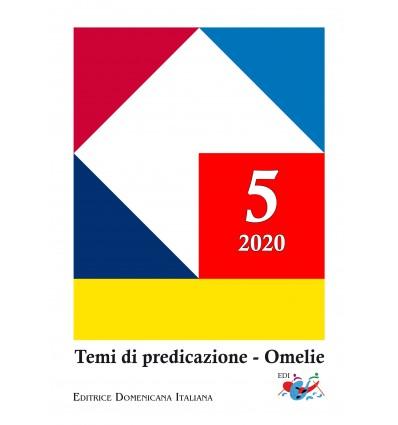 Ciclo A - 2019/2020 XXI - XXVII Domenica del Tempo Ordinario 23 agosto - 4 ottobre 2020