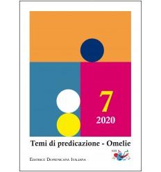 Abbonamento Temi di predicazione - 2020