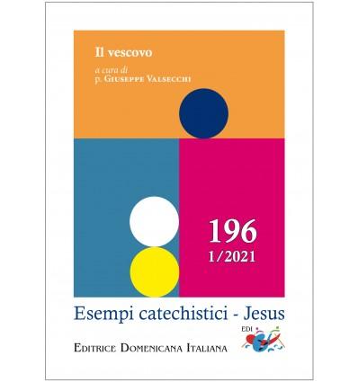 Abbonamento Jesus - Esempi catechistici - 2021