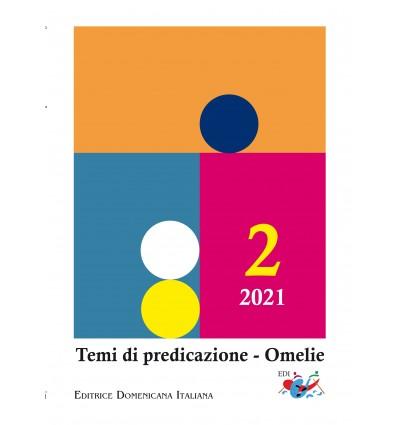 Ciclo B - 2020/2021 Mercoledì delle Ceneri - Domenica di Pasqua 26 febbraio - 12 aprile 2021