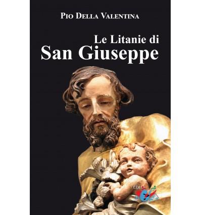 Le Litanie di San Giuseppe