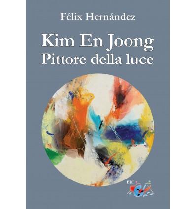 Kim En Joong pittore della luce