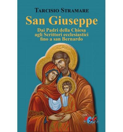 San Giuseppe, dai Padri della Chiesa agli Scrittori ecclesiastici fino a san Bernardo
