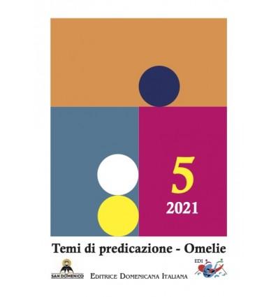 Ciclo B - 2020/2021 XXI -XXVIII Domenica del Tempo Ordinario 22 agosto - 10 ottobre 2021
