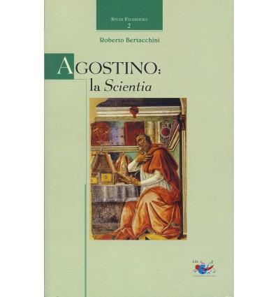 Agostino, la scientia