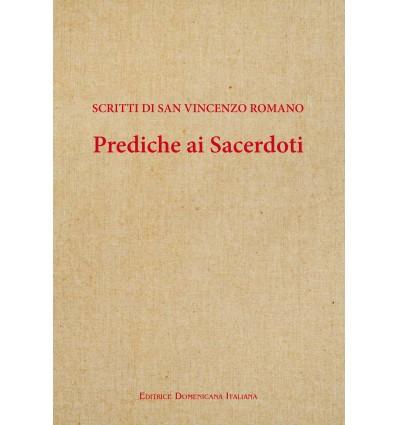 Prediche ai Sacerdoti