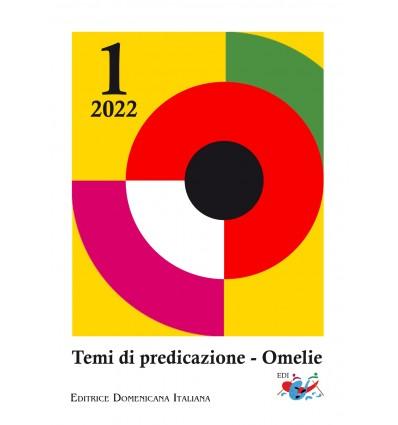 Abbonamento Temi di predicazione - 2021