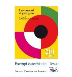 Abbonamento Jesus - Esempi catechistici - 2022