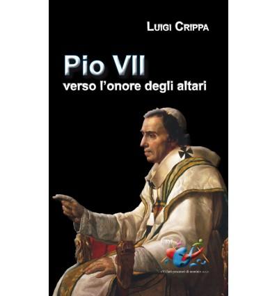Pio VII verso l'onore degli altari.