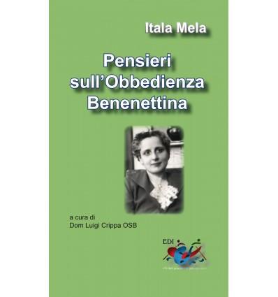 Pensieri sull'Obbedienza Benedettina