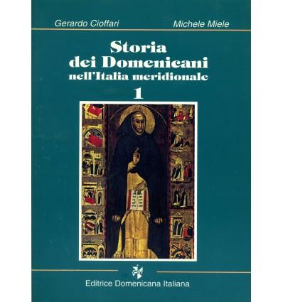 Storia dei Domenicani nell'Italia meridionale. 1