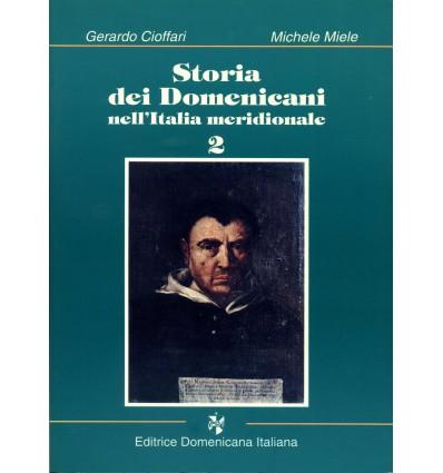 Storia dei Domenicani nell'Italia meridionale. 2