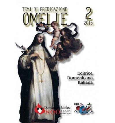 Ciclo B - 2014/2015 II Domenica di Pasqua - Sacro Cuore di Gesù 12 aprile - 12 giugno 2015