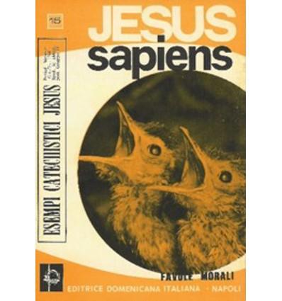 JESUS SAPIENS (Favole morali)