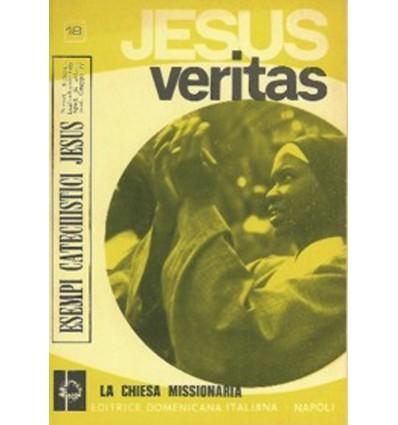 JESUS VERITAS (Chiesa missionaria)
