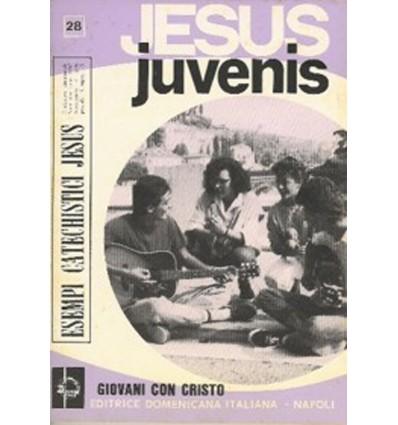 JESUS JUVENIS (Giovani con Cristo)