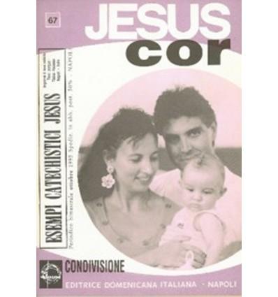 JESUS COR (Condivisione)