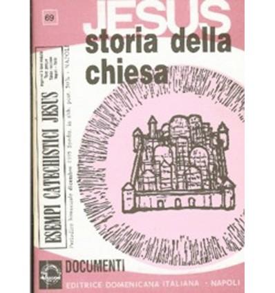 STORIA DELLA CHIESA (Documenti)