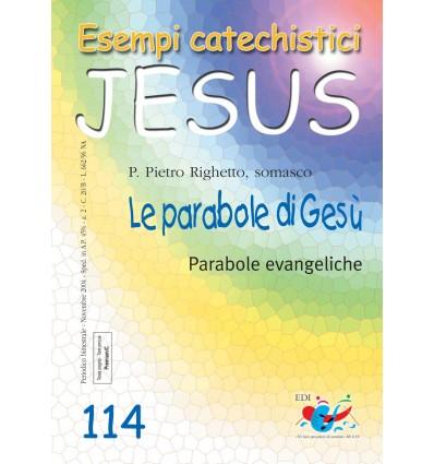Le parabole di Gesù. Parabole evangeliche